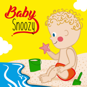 Classic Music For Baby Snoozy的專輯Sleep With The Ocean