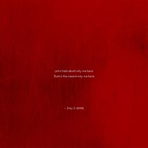 Jony J的專輯Why We Here