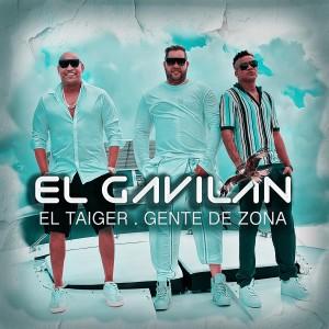 Gente de Zona的專輯El Gavilan