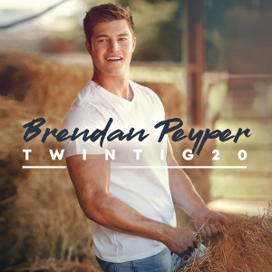 Album Lekkerder op my Trekker from Brendan Peyper
