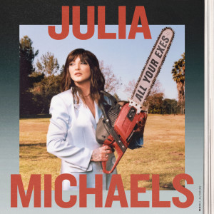 Julia Michaels的專輯All Your Exes