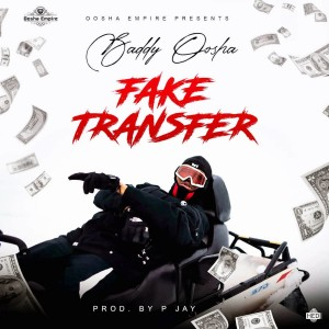 Listen to Fake Transfer song with lyrics from Baddy Oosha