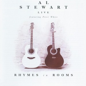 Album Rhymes In Rooms (feat. Peter White) [Live] from Peter White