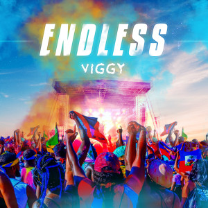 Album Endless from Viggy