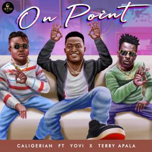 Album On Point from Yovi