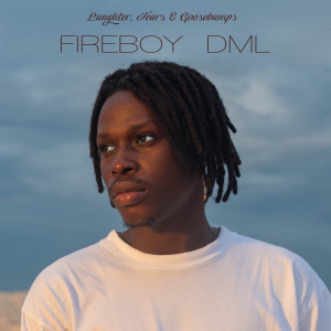 Listen to Scatter song with lyrics from Fireboy DML