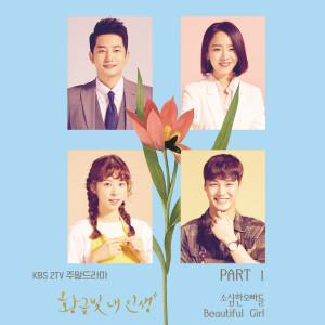 Album 황금빛 내 인생 OST PART 1 from 소심한 오빠들