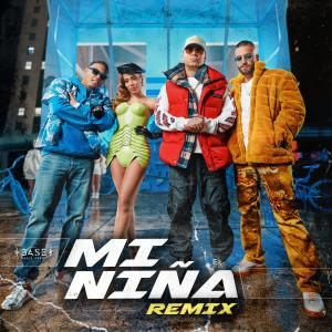 Album Mi Niña (Remix) from Wisin