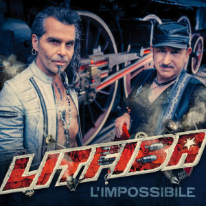 Album L'impossibile from Litfiba