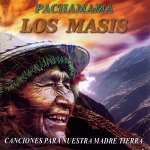 Album Pachamama from Los Masis