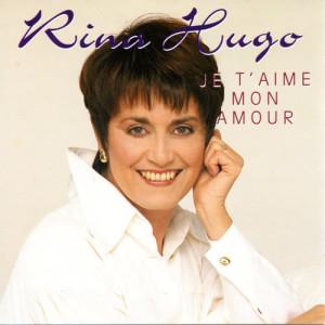 Album J'Taime On Amour from Rina Hugo