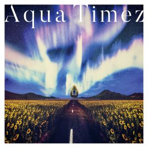 Asunarou dari Aqua Timez