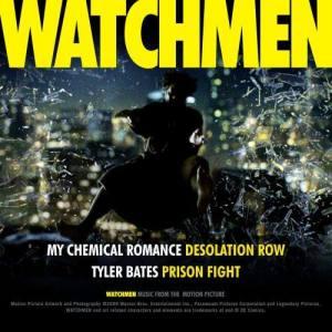 My Chemical Romance的專輯Desolation Row / Prison Fight (Int'l DMD)