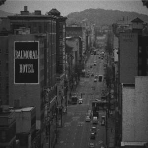 Album Balmoral Hotel from Rare Americans