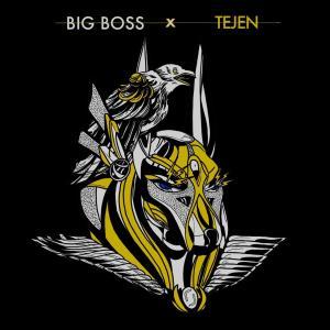 Album Big Boss from Tejen