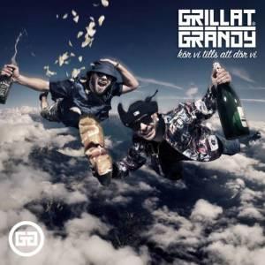 Album Kör vi tills att dör vi (Explicit) from Grillat & Grändy