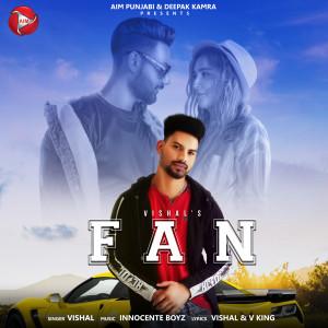 Album Fan from Vishal