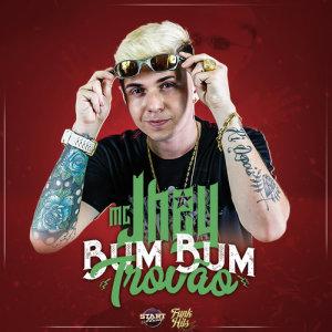 Album BumBum Trovão from MC Jhey