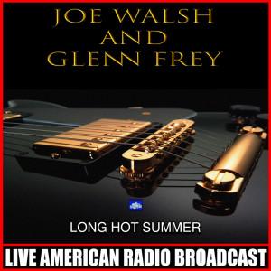 Joe Walsh的專輯1983 FM Broadcast (Live)