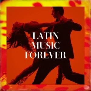 Album Latin Music Forever from Los Latinos Románticos