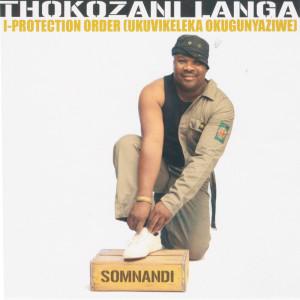 Listen to Iyashisa ingoma song with lyrics from Thokozani Langa