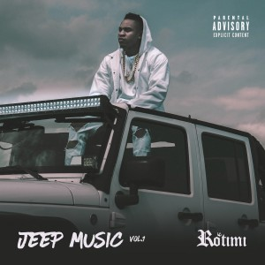 Listen to Want More (Explicit) song with lyrics from Rotimi