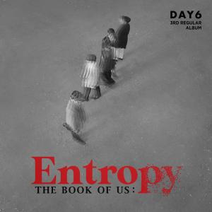 Album The Book of Us : Entropy from 데이식스