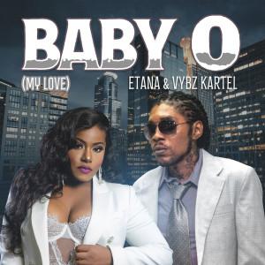 Album Baby O (My Love) from Etana