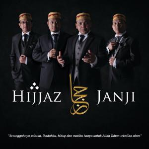 Hijjaz - Harapan Ummah dari album Janji