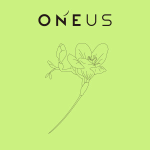 ONEUS的專輯IN ITS TIME
