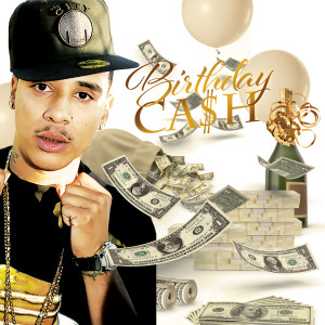 Album Birthday Ca$h - EP (Explicit) from Johnny Ca$h
