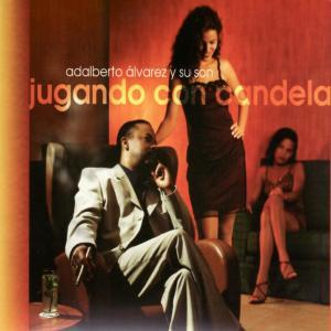 Album Jugando Con Candela from Adalberto Alvarez