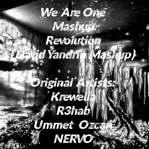 Krewella的專輯We Are One Mashup Revolution