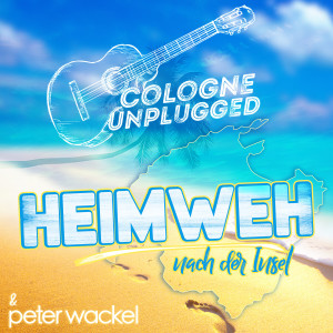 Album Heimweh nach der Insel from Peter Wackel