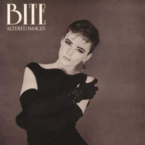 Album Bite from Altered Images