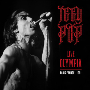 Iggy Pop的專輯Live Olympia (Paris, France - 1991)