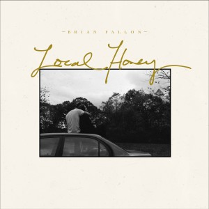 Album Horses from Brian Fallon