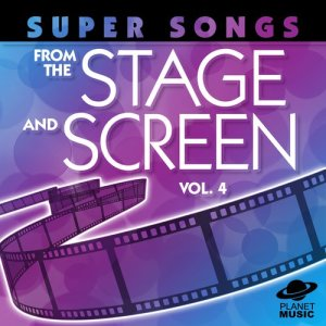 The Hit Co.的專輯Super Songs from the Stage and Screen, Vol. 4
