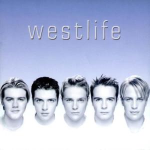 Westlife的專輯同名專輯