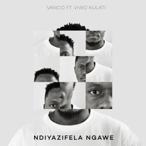 Album Ndiyazifela Ngawe from Vanco
