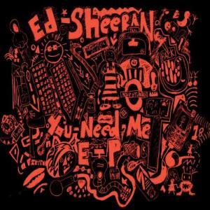 Ed Sheeran的專輯You Need Me (Explicit)