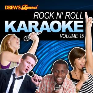 The Hit Crew的專輯Rock N' Roll Karaoke, Vol. 15
