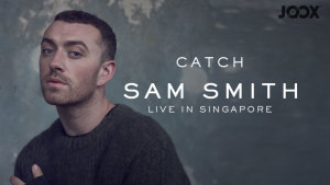 Sam Smith Flyaway Contest