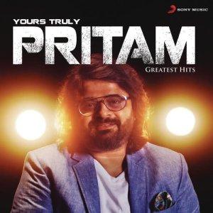 Album Yours Truly Pritam from Pritam
