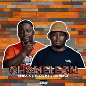 Album Chameleon from C'buda M