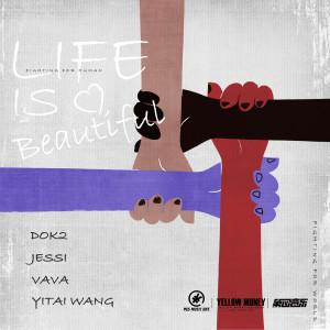 Life Is Beautiful (Explicit) dari Jessi