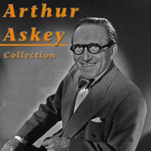 Album Arthur Askey from Arthur Askey