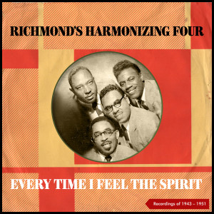 Album Every Time I Feel the Spirit (Recordings Of 1943 - 1951) from Virginia