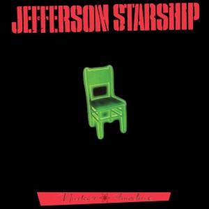 Nuclear Furniture 2018 Jefferson Starship