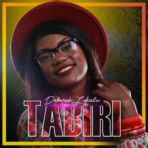Album Tabiri from Deborah Lukalu